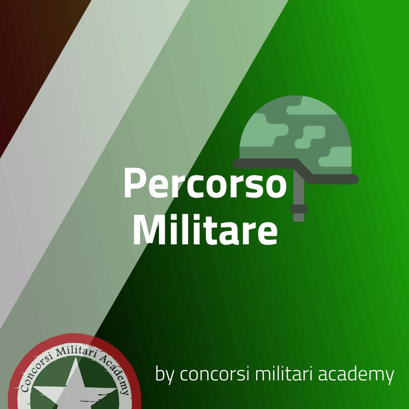 Percorso Militare